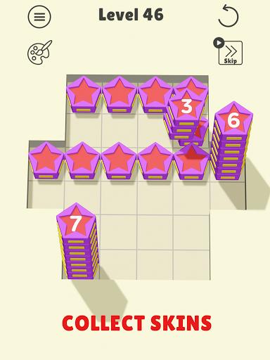 Blocks Stack Puzzle  screenshots 22