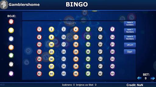 Gamblershome Bingo 2.4.9 screenshots 5