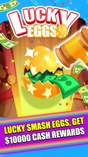 Lucky Eggs - Win Big Rewards  screenshots 1