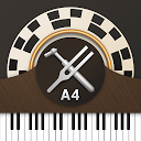 PianoMeter – Professional Piano Tuner
