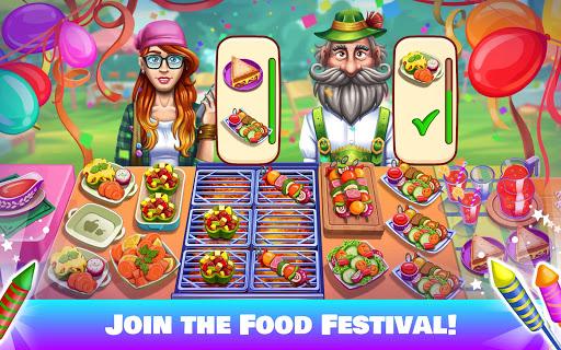 Cooking Festival 1.3.2 screenshots 12