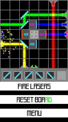 laser hazard screenshot 1