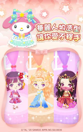 Hello Kitty u5922u5e7bu6a02u5712 4.1.0 screenshots 2
