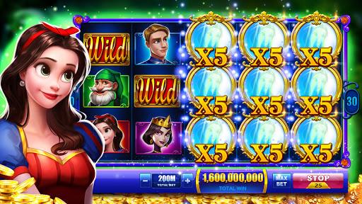 Winning Slots casino games:free vegas slot machine Apkfinish screenshots 9