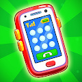 Babyphone - baby music games with Animals, Numbers Apk