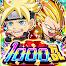 ジャンプチ ヒーローズ 1000万DL突破 週刊少年ジャンプのパズルRPG