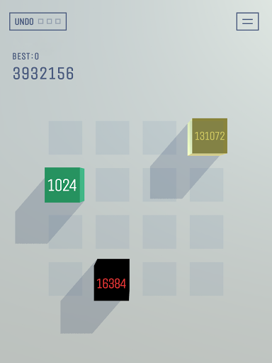 2048 CUBE  screenshots 4