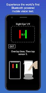 EyeQue VisionCheck