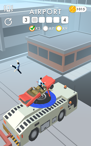 Car Flip: Parking Heroes screenshots 14