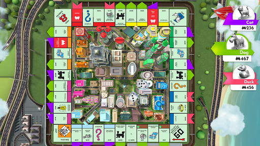 Monopoly - Board game classic about real-estate! 1.5.3 screenshots 2
