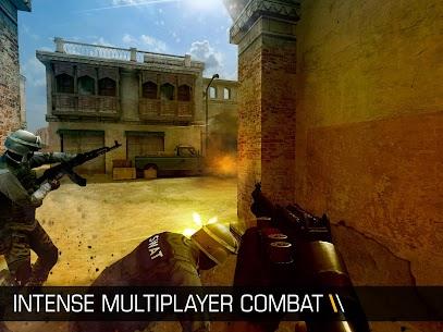 Forward Assault Mod Apk 1.2021 (Mod Menu) 6