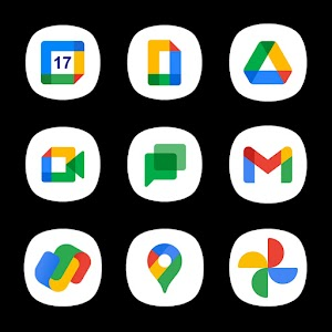 OneUI Icon Pack Free 4.5