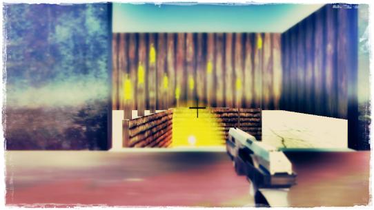 Handgun Shoot 3D Hack Game Android & iOS 4