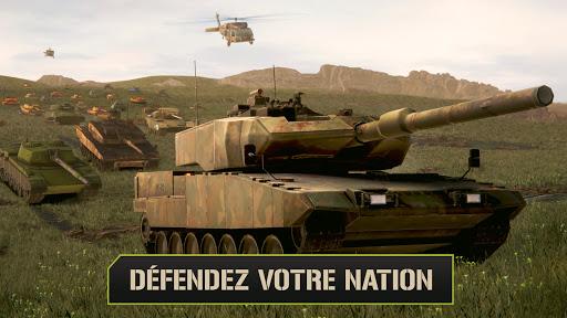 Code Triche War Machines: Jeu de tanks de guerre gratuit (Astuce) APK MOD screenshots 3