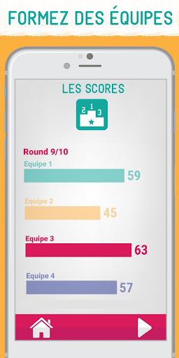 Devineuf Le jeu QUIZ de sociu00e9tu00e9 2.1.2 screenshots 4