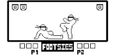 FOOTSIES  (フッツィー)のおすすめ画像1