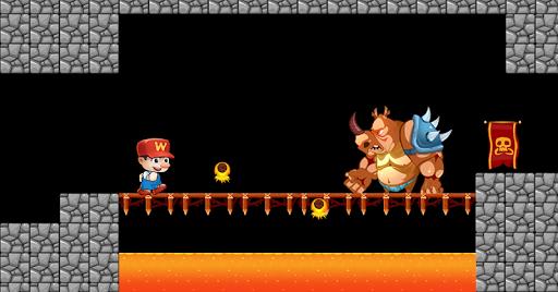 Super Bino Go 2 - New Adventure Game 2020 1.4.8 screenshots 4