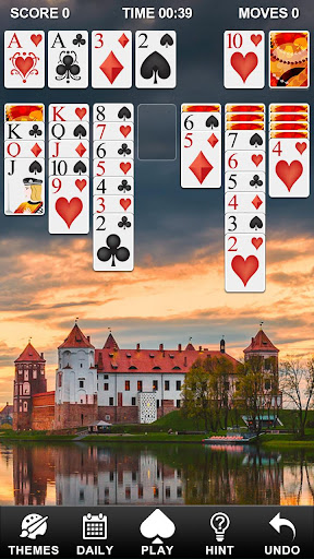 Solitaire 1.59.5033 screenshots 9