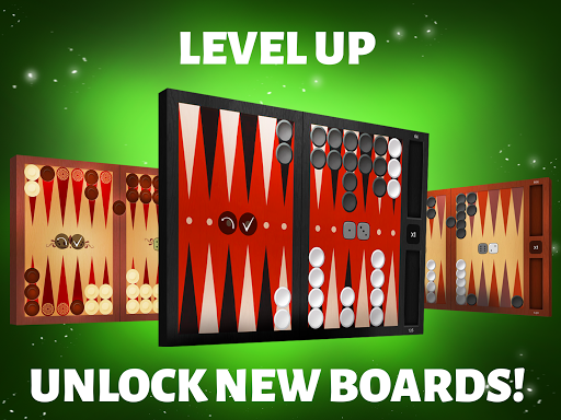 Backgammon Offline 1.5.3 Screenshots 9