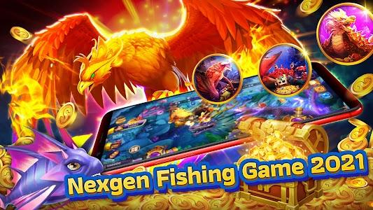 Fishing Billionaire-free slots and casino games 7.1.2