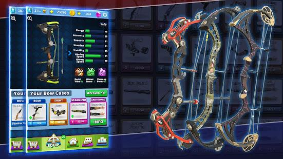 Archery Battle 3D screenshots 8