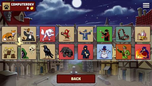 Bloodwolf 1.10.2 screenshots 6