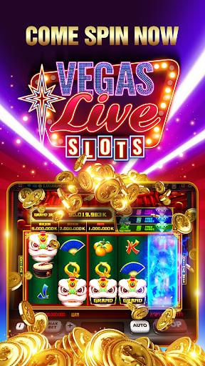 Vegas Live Slots : Free Casino Slot Machine Games 1.2.70 screenshots 8