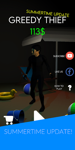 greedy thief screenshot 1