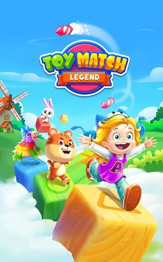 Toy Match Legend 1.0.17 screenshots 13