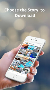 Story Saver for Instagram - Stories and Highlights