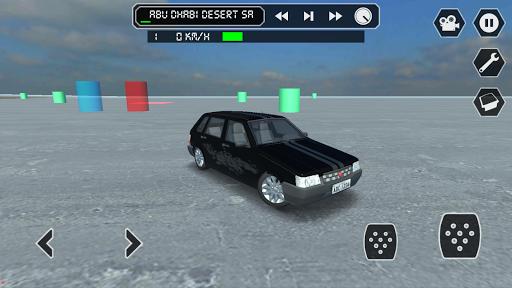 Carros Rebaixados e Som Exemplo  Screenshots 5