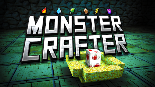 MonsterCrafter 2.1 Screenshots 5
