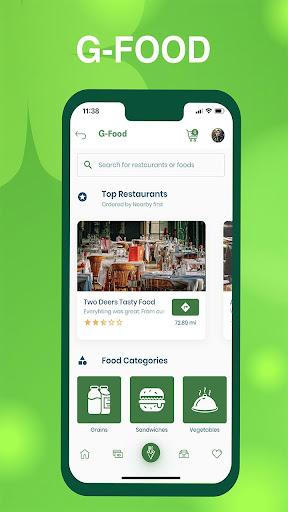 GlobeSO Super App android2mod screenshots 7