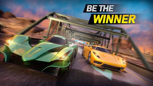 Crazy Speed Car 1.03.5052 screenshots 4