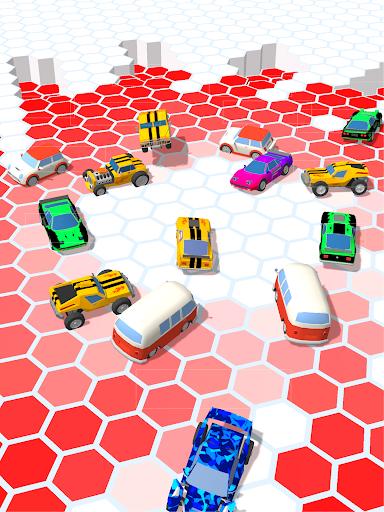 Cars Arena: Fast Race 3D  screenshots 7