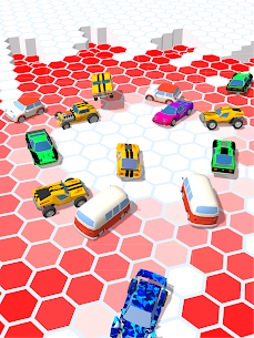 Cars Arena: Fast Race 3D Mod Apk 1.34.1 (Unlimited Money) 7