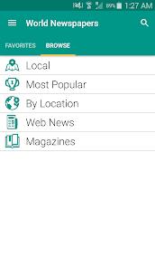 עיתונים עולמיים 4