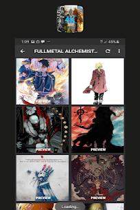 4K Anime Wallpaper 3