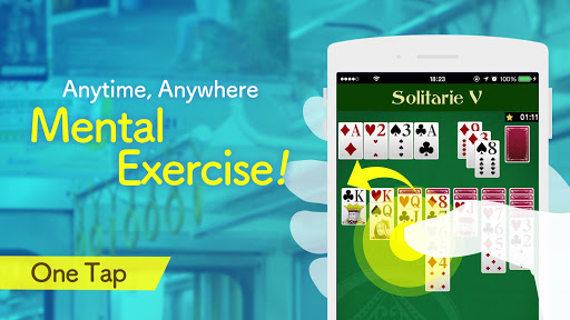 Solitaire Victory Lite - Free 7.9.2 screenshots 10