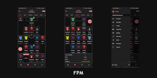 fantasy premiership manager - fpm for fpl screenshot 2