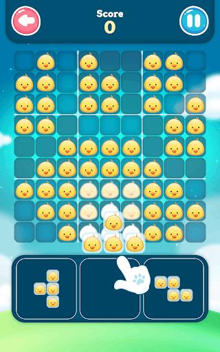 Zoo Block - Sudoku Block Puzzle - Free Mind Games 1.0.16 screenshots 7