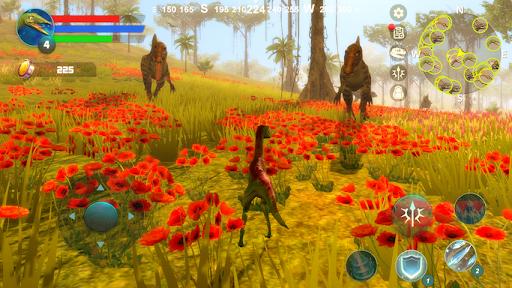 Compsognathus Simulator  screenshots 5