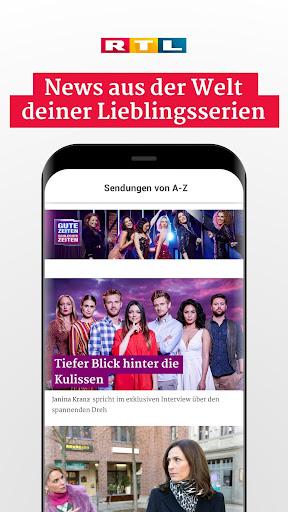 RTL.de - Aktuelle Nachrichten & Videos 5.5.1 screenshots 2