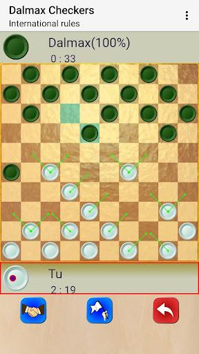 Checkers by Dalmax 8.2.0 Screenshots 6