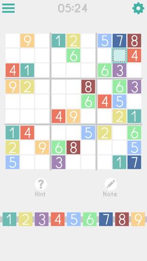 Sudoku Free apklade screenshots 1