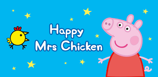 Peppa Pig: Happy Mrs Chicken - Apps on Google Play