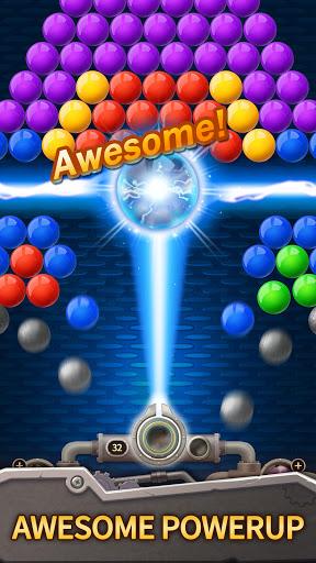 Bubble Pop Shooter apktram screenshots 5