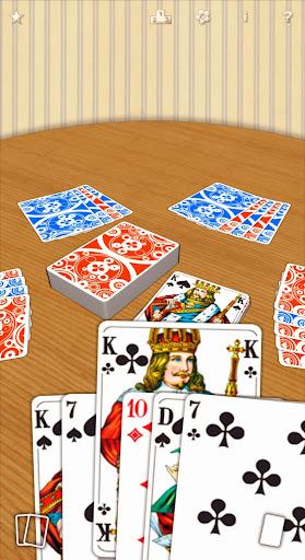 Crazy Eights free card game 1.6.96 screenshots 2