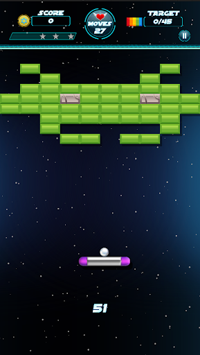 Deluxe Brick Breaker 4.0 screenshots 1