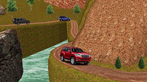 Mountain Climb 4x4 Simulation Game:Free Games 2021 2.00.0000 screenshots 3